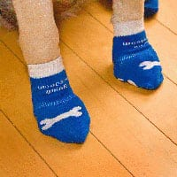 Power Paws Dog Traction Socks