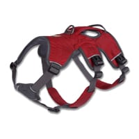 Redesigned Ruff Wear Webmaster Harness