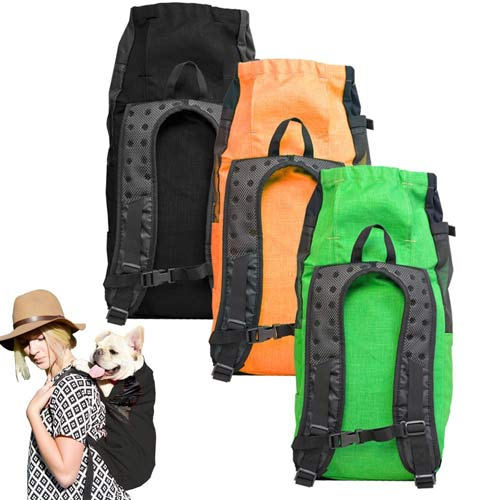K9 Backpack Dog Carrier