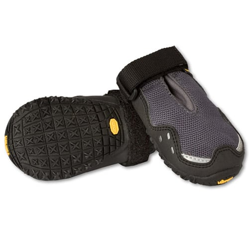 Ruffwear Grip Trex Black Bark'n Boots Dog Booties