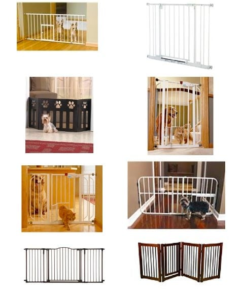 best pet gates