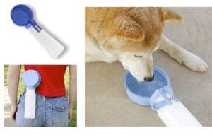 Portable Dog Water Bowl >> Best Recommended Portable Dog Water Bottle Bowls