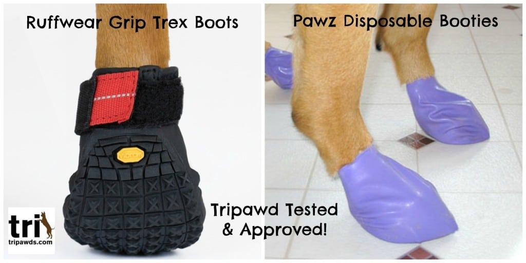 TripawdBoots