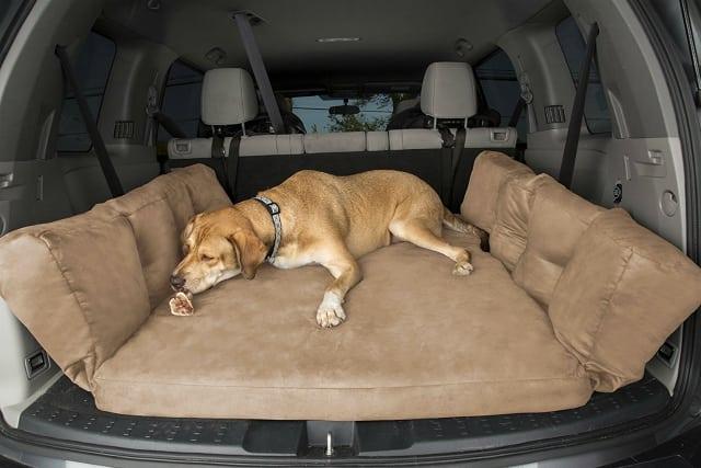 Big Barker SUV Dog Bed
