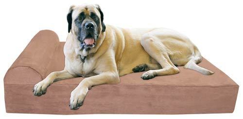 Big Barker Dog Bed