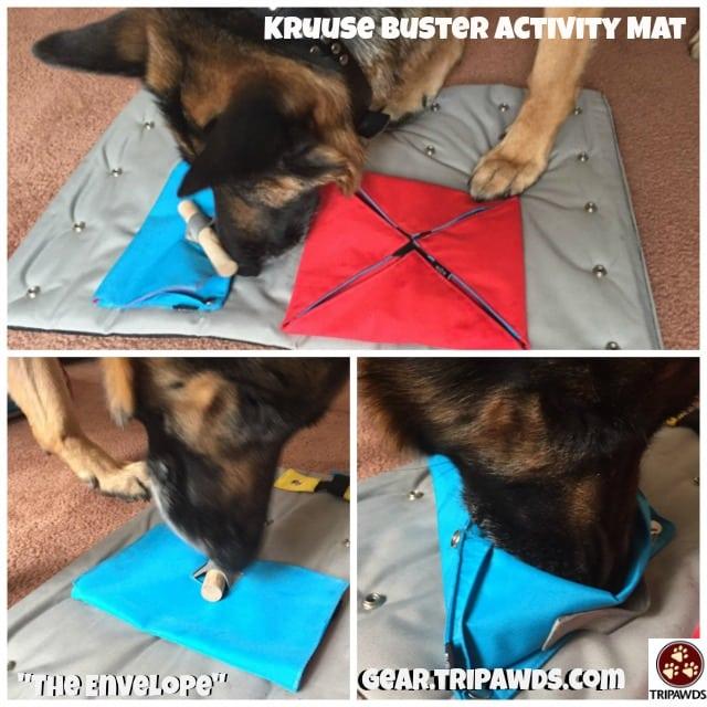 Kruuse interactive dog toys