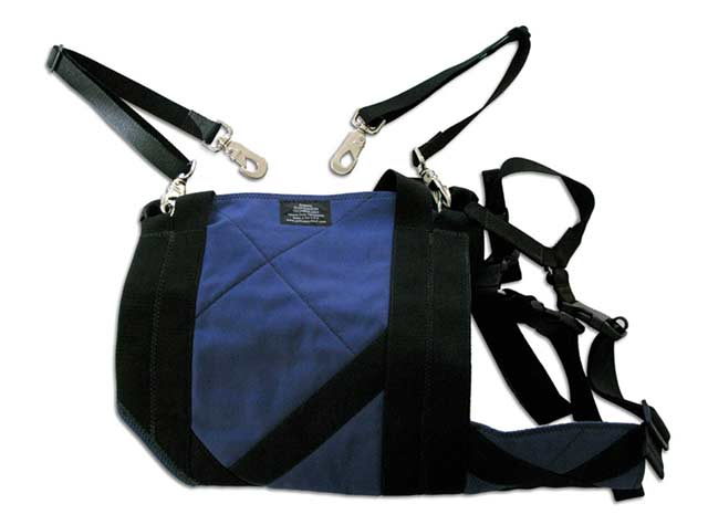 AST Dog Support Harness