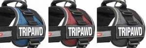 Convert Tripawd Harness