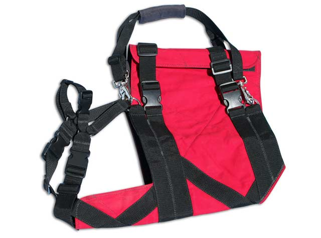 AST Pet Support Suit Dog Harness