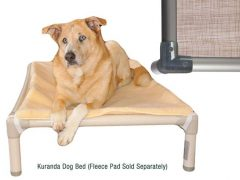 Kuranda Dog Bed