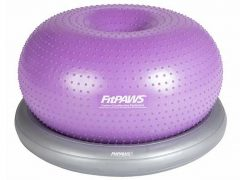 FitPaws Donut 3 Legged Dog Balance Ball