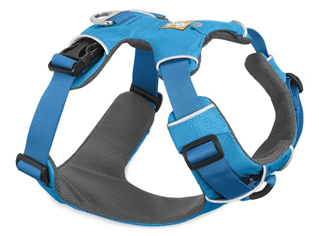 Ruffwear Front Range Dog Walking Harness