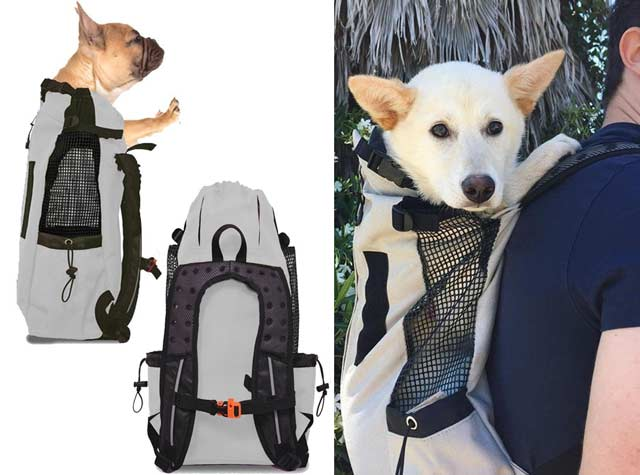 K9 Sport Sack Pet Carrier Backpack