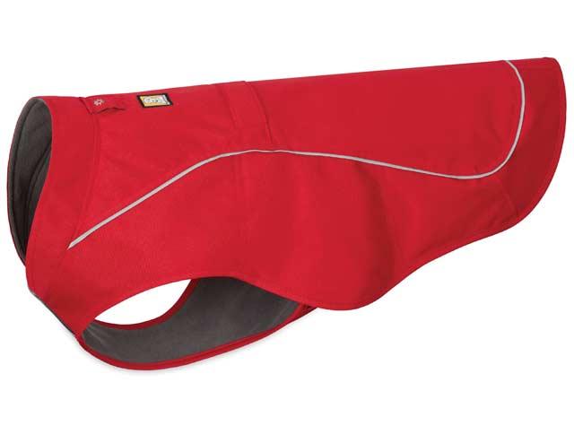 Ruffwear Overcoat Waterproof Dog Jacket
