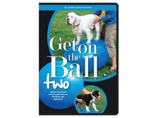 Get on the Ball DVD