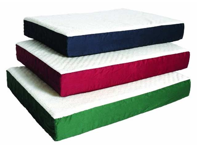 Thick Orthopedic Dog Beds