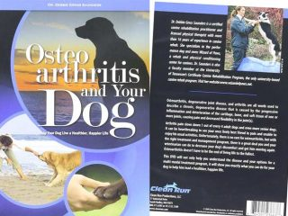 Osteoarthritis in Your Dog DVD