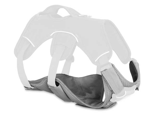 Ruffwear Core Cooler for Web Master Harness