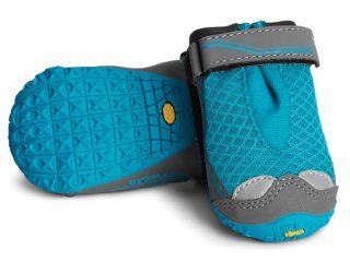 Ruffwear Grip Trex Dog Boots Pair