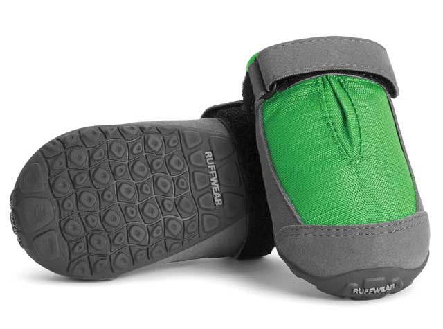 Ruffwear Summit Trex Dog Boots Pair