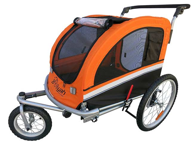 Booyah Large Dog Pet Stroller