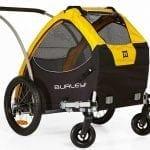 Burley Tail Wagon Dog Stroller Bike Trailer