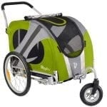 DoggyRide Novel Dog Large Pet Stroller