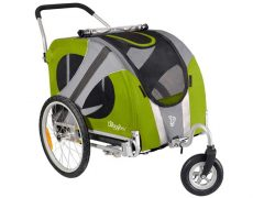 DoggyRide Novel Dog Large Pet Stroller