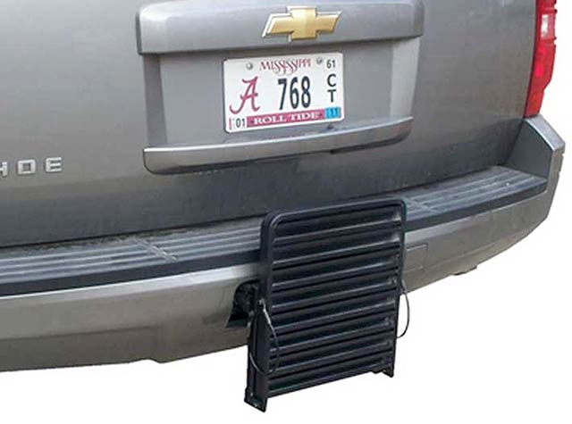 Hitchup Hitch Step for Dogs