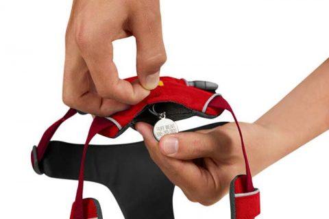 Ruffwear Front Range Walking Harness