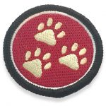 tripawds patch