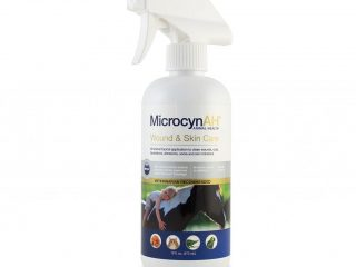 Microcyn Wound and Skin Care