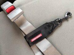 EzyDog Harness Seat Belt Restraint