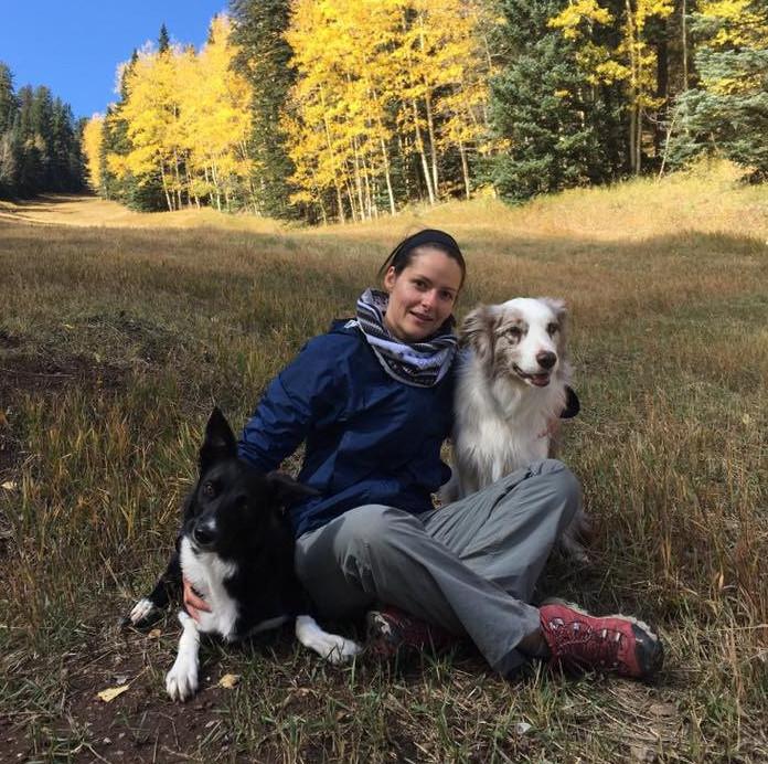 Steffi Trott Dog Trainer