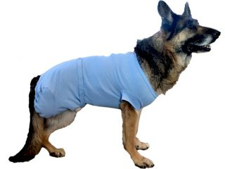 Amputation Recovery Suit for Tripawds