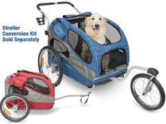 big dog stroller