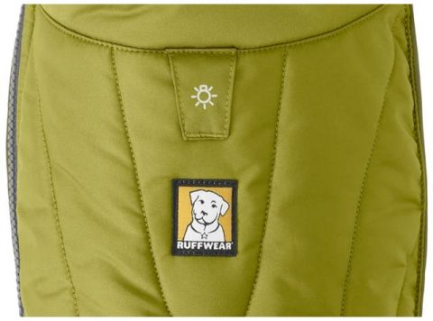 powder hound dog jacket