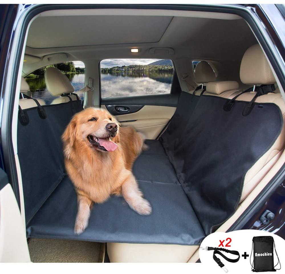 back seat platform for dogs